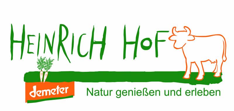 Heinrich Hof