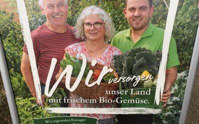 """Auftaktveranstaltung """"Wir versorgen unser Land"""" auf dem Heinrich Hof"""
