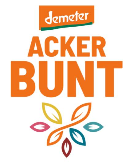 AckerBunt – wir lieben Vielfalt!